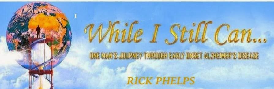 Rick Phelps