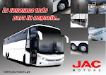 Buses JAC