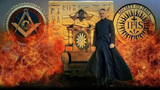 El anticristo papa Francisco