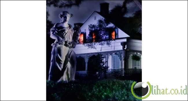 5 Rumah Hantu yg paling Legendaris di Dunia 5