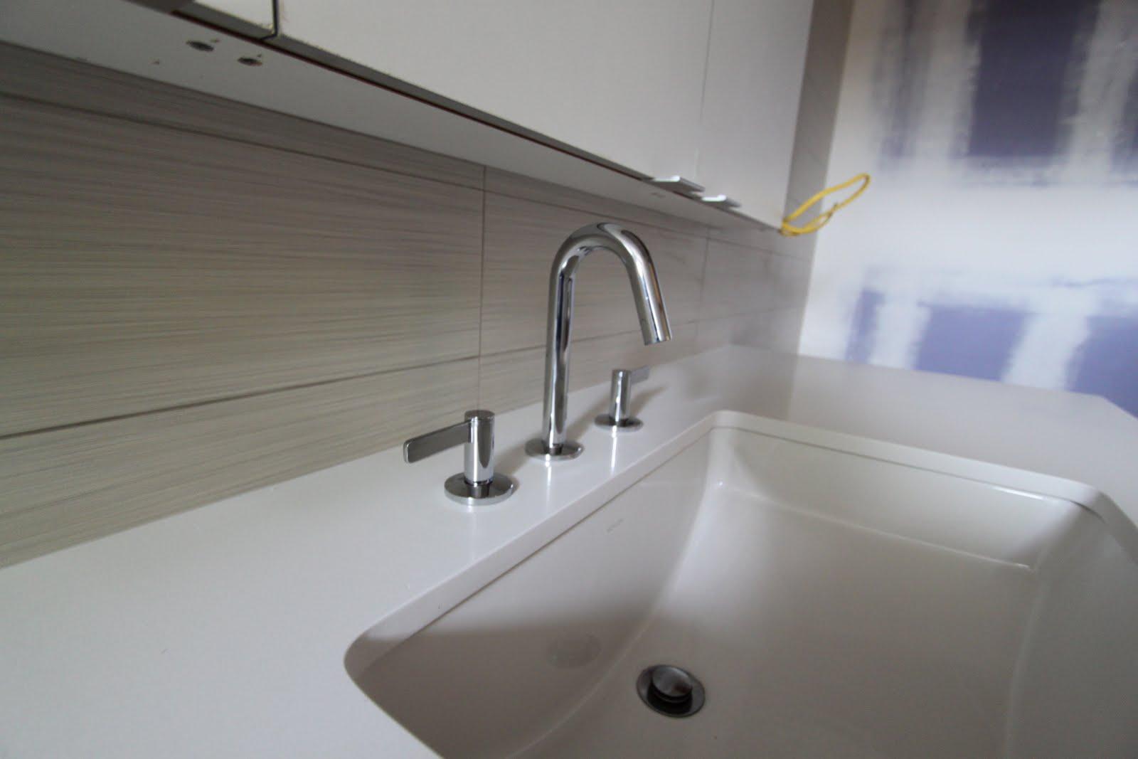 Kohler Ladena Sink : Kohler Ladena Square Sink