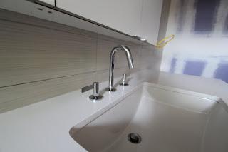 Kohler Ladena Square Sink