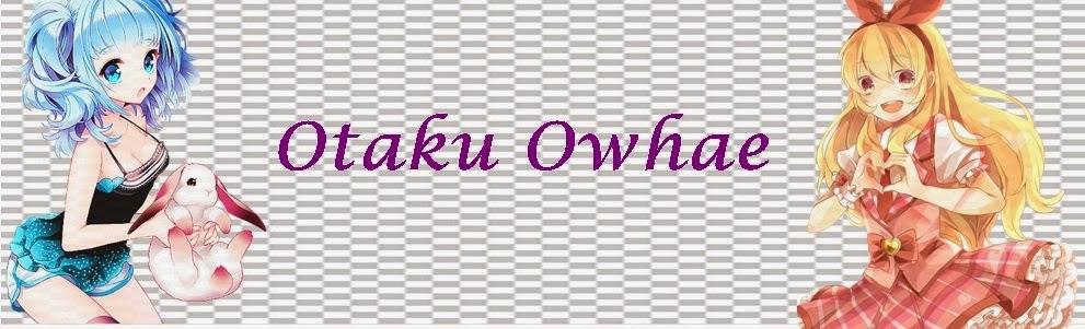 Otaku Owhae