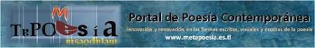 PORTAL DE POESÍA CONTEMPORÁNEA