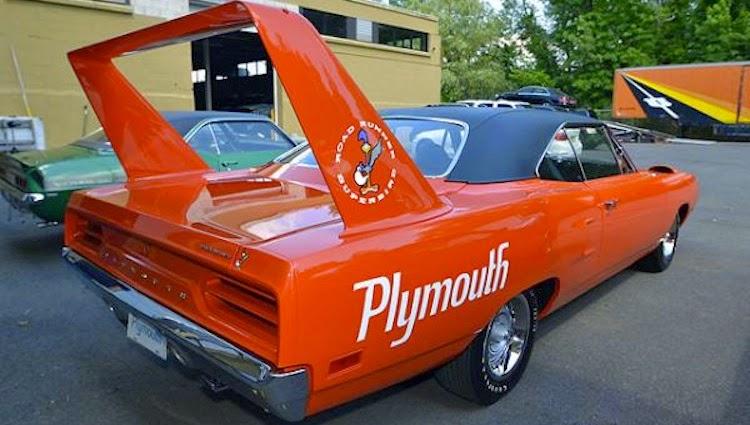 ford muscle cars 60s 70s for autos weblog. Black Bedroom Furniture Sets. Home Design Ideas