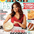 IMTA's Eva Longoria on the Cover of People Magazine-Cooking Edition!