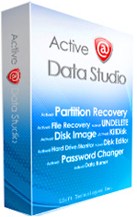 Active Data Studio v7.5.3.0 [Multi]