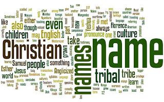 Download Kumpulan Arti Nama Kristen Populer