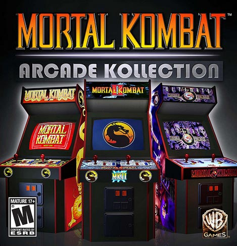 Mortal.Kombat.Arcade.Kollection- [PC- French] [DF]