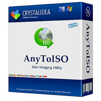 AnyToISO 3.4.2 Build 451 Pro With Activator