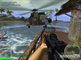 Download Delta Force Joint Operations Typhoon Rising PC Game
