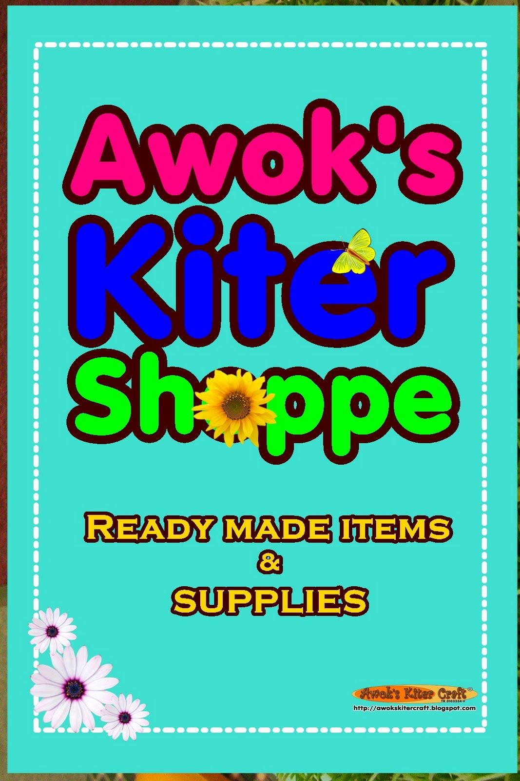 Awok's Kiter Shoppe