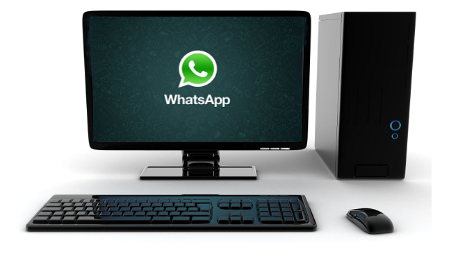 Download WhatsApp for PC/computer