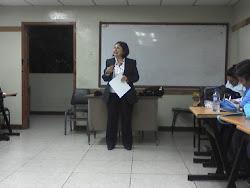 Prof.Paula Pernia