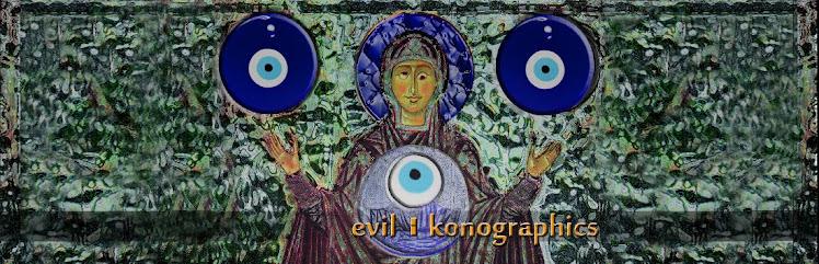 evilikonography