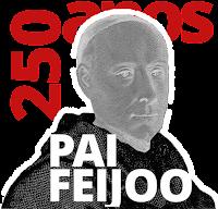 250 anos do pasamento do pai «Feijoo»