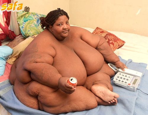 worlds fat naked women