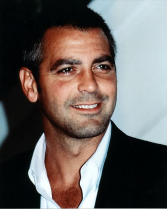 GEORGE CLOONEY Mega style | Your Stuff Work