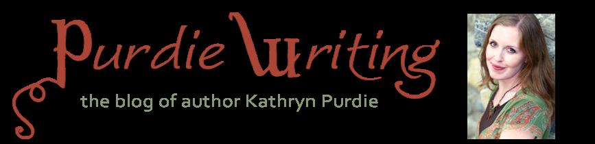 Purdie Writing