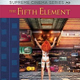 The Fifth Element: Supreme Cinema Series Edition Blu-ray Review