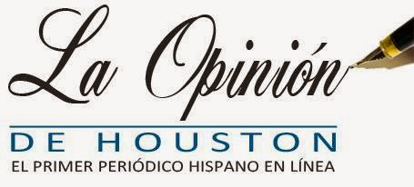 LA OPINIÓN DE HOUSTON