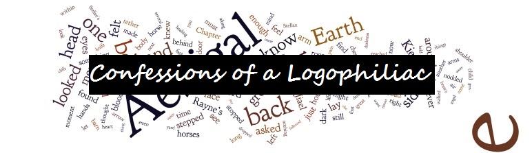 Confessions of a Logophiliac