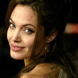 انجلينا جولي 2013