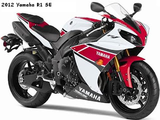 Yamaha R1 MotoGP