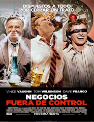 Unfinished Business (Negocios fuera de control) (2015) [Latino]