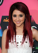 Ariana GrandeButera (born June 26, 1993) is an American actress, singer, .