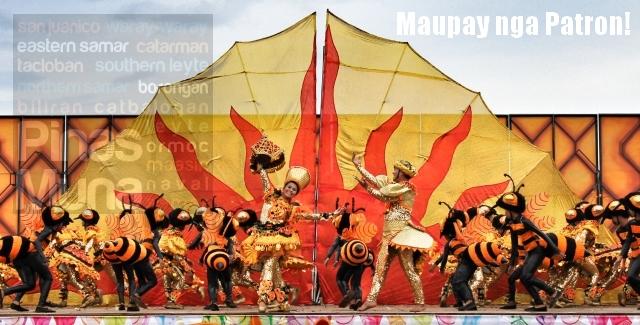 Buyogan Festival
