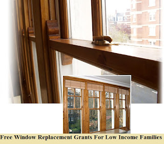 Free Window Replacement For Low Income Families