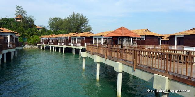 Avillion Port Dickson, Malaysia