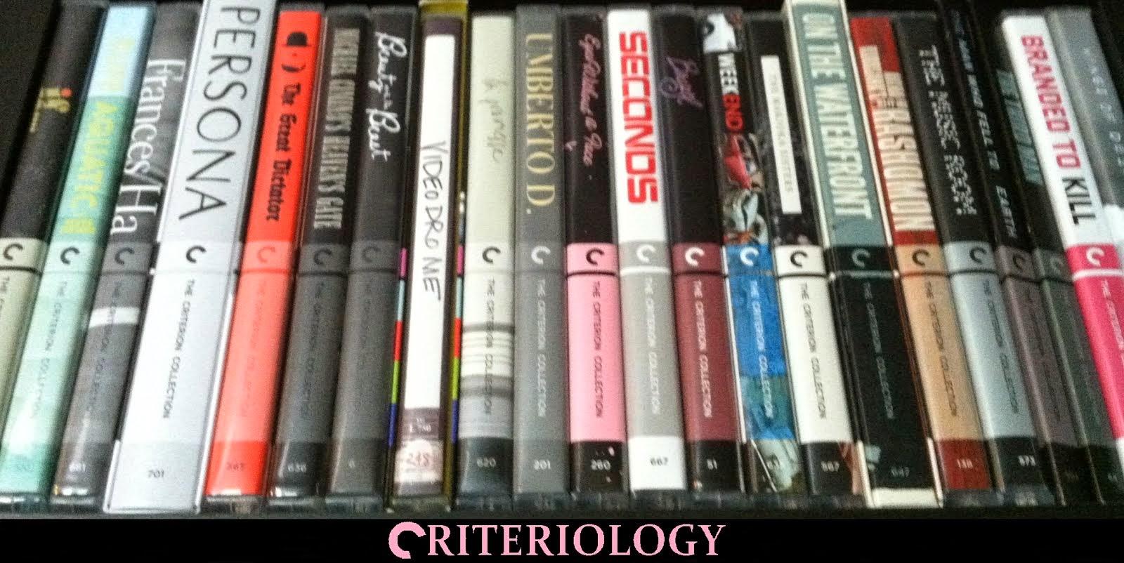 CRITERIOLOGY