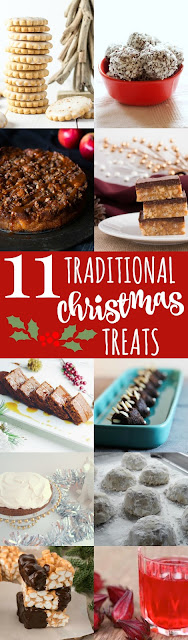11 Traditional Christmas Treats