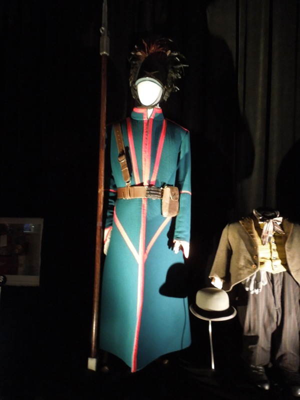 Winkie Guard costume Oz The Great and Powerful