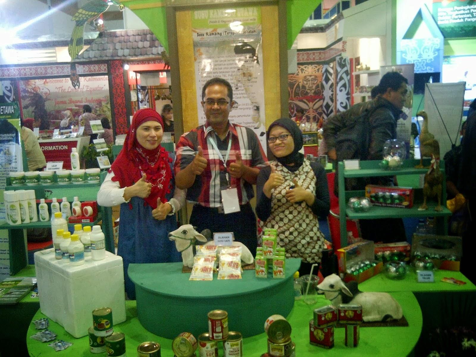 Agro Food Expo  Jakarta