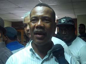 Vice presidente Fenatrano dice general investigado por caso Figueroa Agosto planificó supuesto asesinato Juan Hubieres