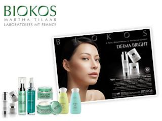 Perawatan Wajah Biokos