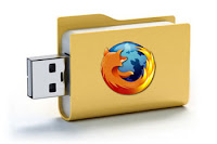 Descarga Mozilla Firefox Edición Portátil.