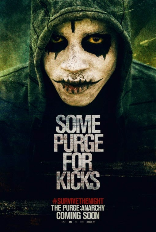 the idea of purging the country of criminals Dumb things in the purge that everyone just ignored trent moore @trentlmoore the 2013 horror film the purge, based on the idea that for twelve hours out of the year, our future society can legally steal instead of high security, why not just leave the country.