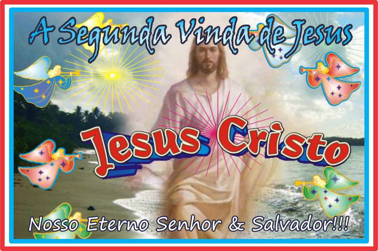 Jesus Cristo Abençoai Lagoa da Prata