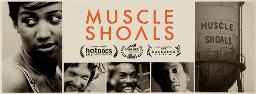 Muscle Shoals (2013) [1080p. Inglés]