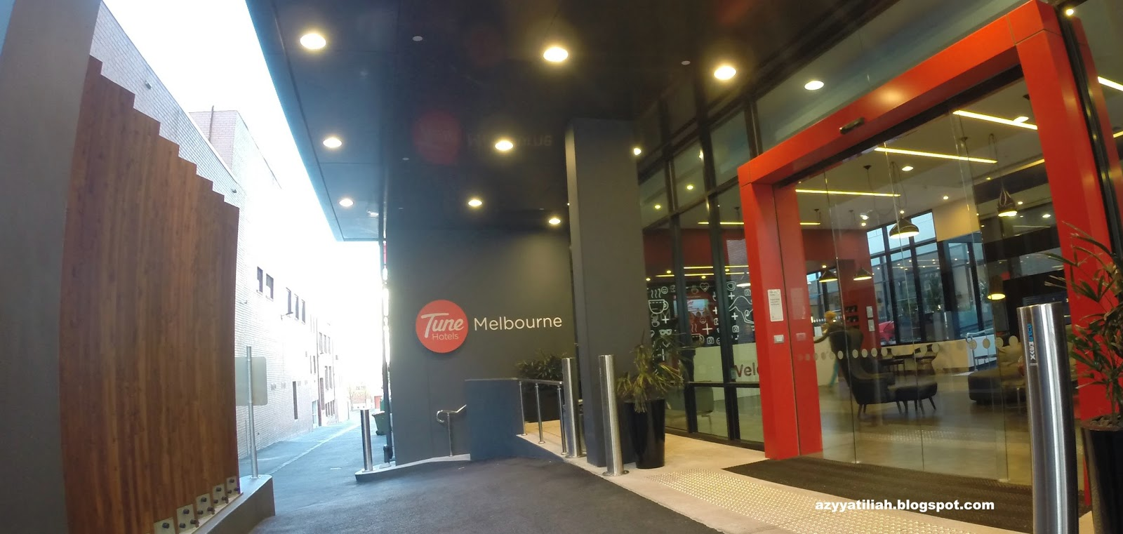 Tune hotel melbourne deals