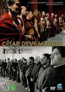 César Deve Morrer - DVDRip Dual Áudio
