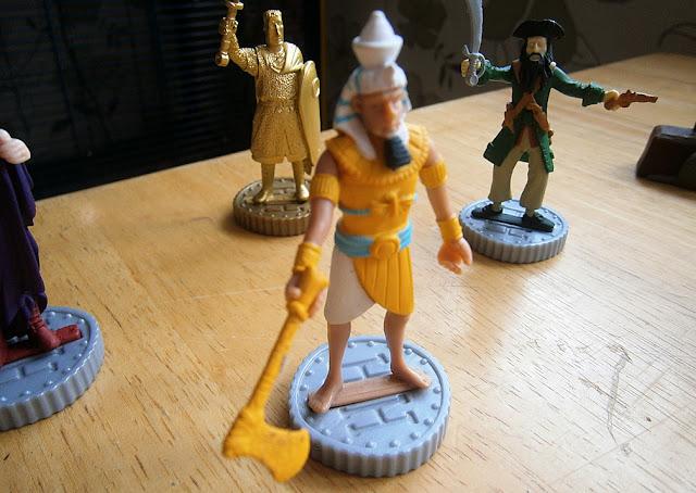 horrible histories raessess the great egyptian pharoah