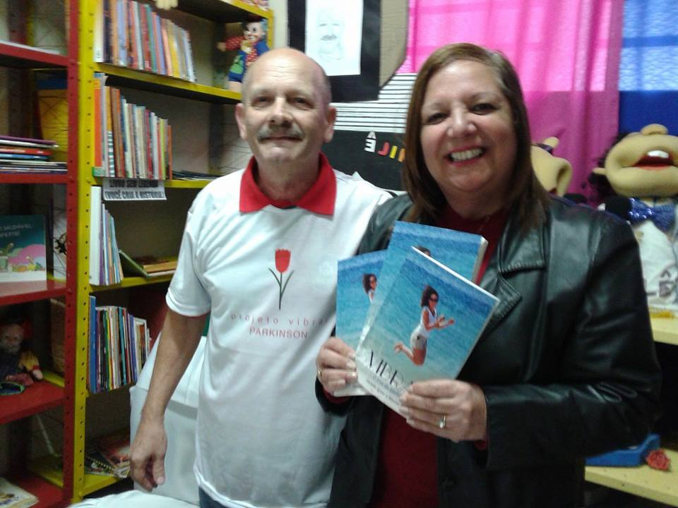 Liane Machado