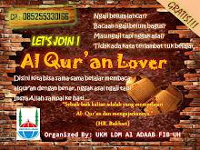 Al Qur'an Lover