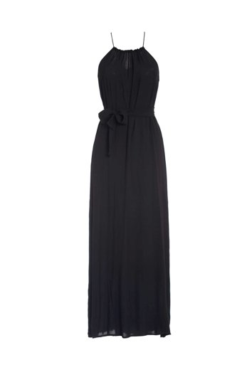 THE BLACK BELLA DRESS
