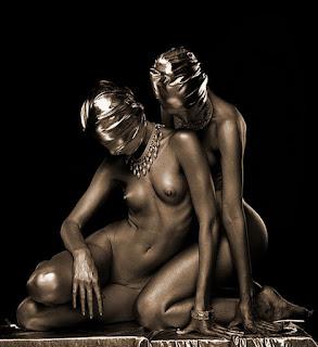 Desnudo Artistico Fotos Profesionales